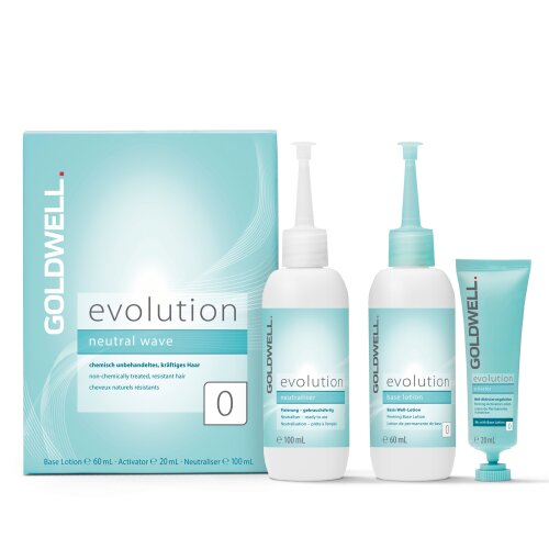 Goldwell Evolution 0 Perm Set