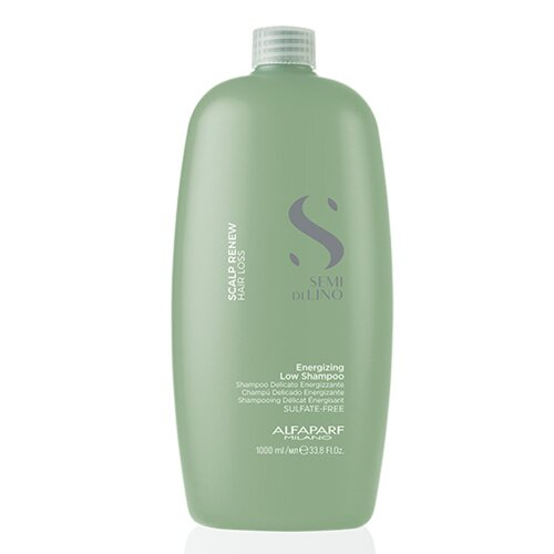 AlfaParf Milano Semi di Lino Scalp Renew Energizing Low Shampoo 1000ml