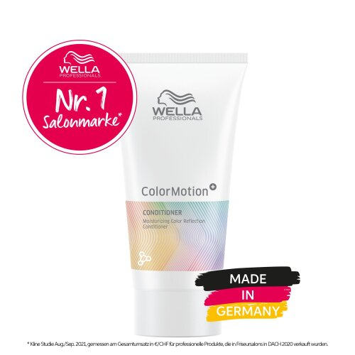 Wella Professionals Color Motion Farbglanz Conditioner 30ml