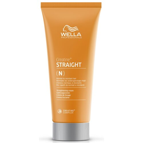 Wella Professionals Creatine+ STRAIGHT N/R 200ml